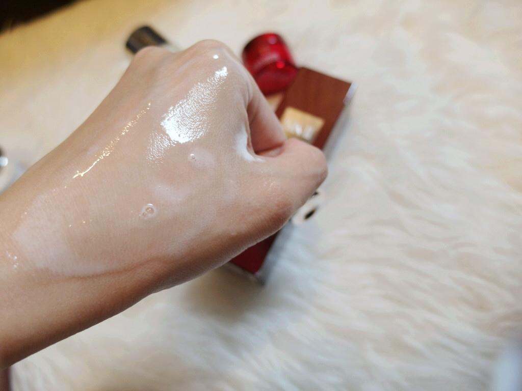 全效活膚潔面乳1