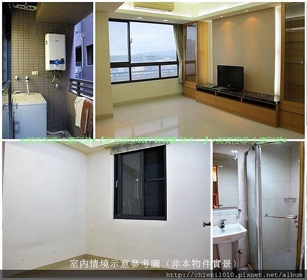 k11煙波行館A2四房平車(467號8樓) (9).jpg