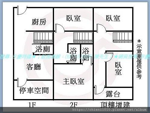 p16格局圖-南寮郵局·全聯旁精美透天.jpg