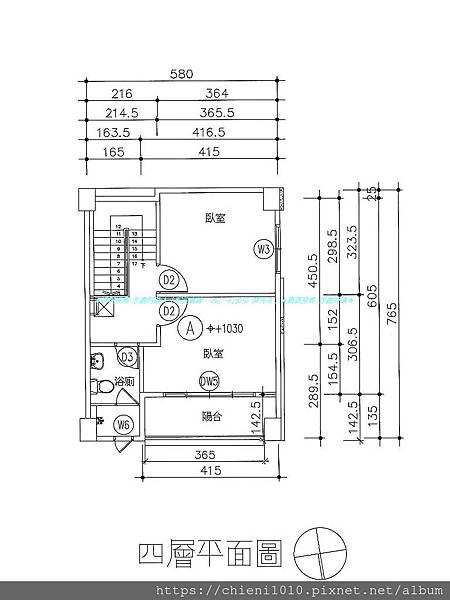 m13群鴻百川沐No.7_A戶 四層平面圖.jpg