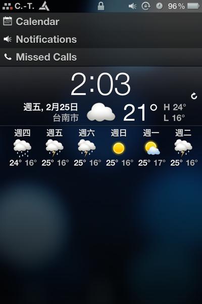 C.-T. iPhone4