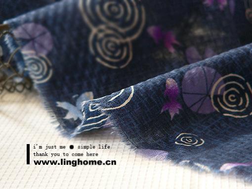 9910日單棉布 和風井紋小錦鯉 手感舒適 150幅 002.jpg