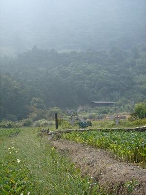 故鄉的風景 ver.1