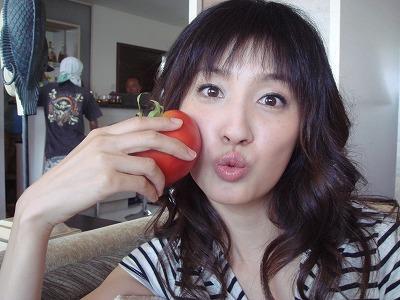 千繪と番茄 ver.2