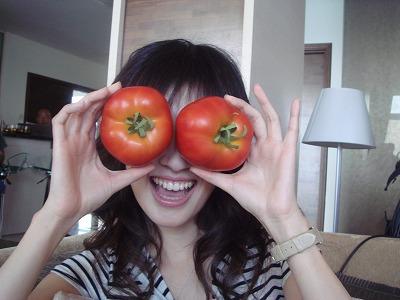 千繪と番茄 ver.3