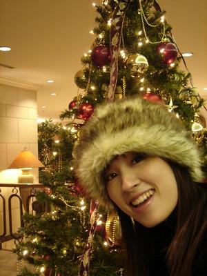 今年的聖誕節我希望......
