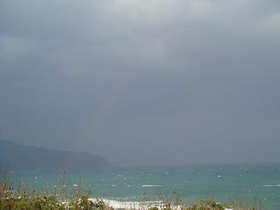 彩虹......