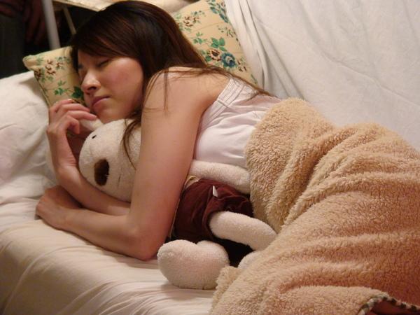 おやすみ・・・☆