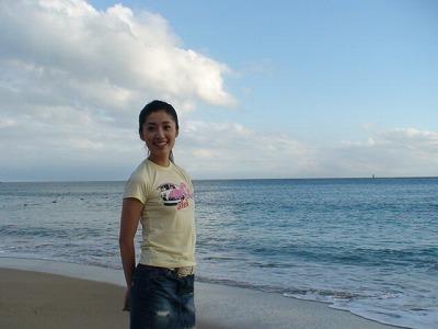 墾丁的大海