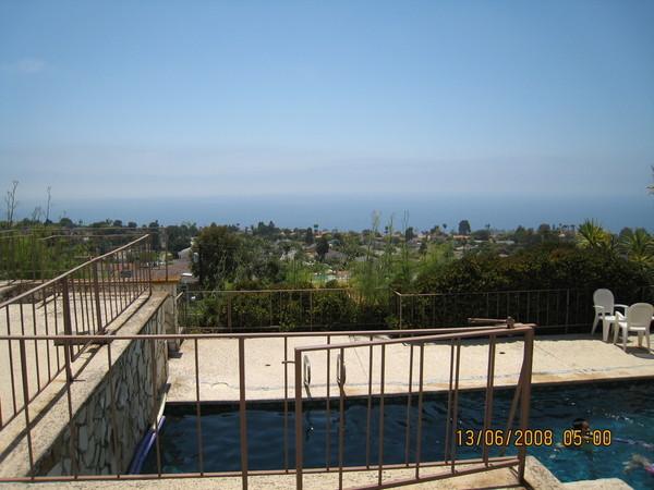 觀海的View