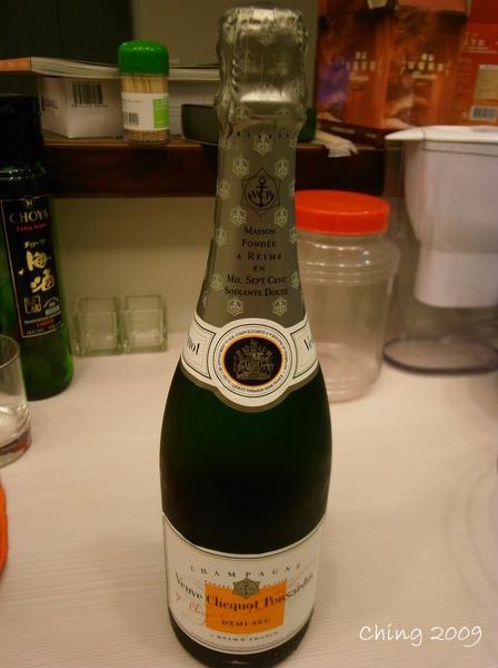 法國凱歌香檳