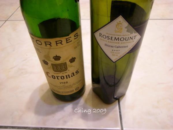 Torres VS ROSEMOUNT