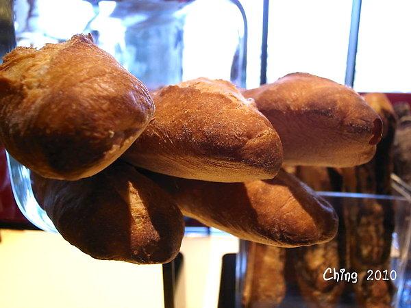 法式棍子麵包