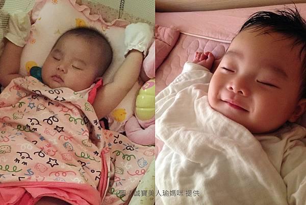 寶寶睡覺舉小手.jpg