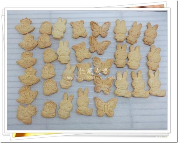13-12-11 卡通壓模餅乾製作-16