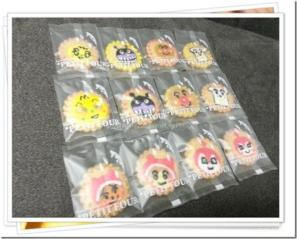 13-12-12 糖霜餅乾-麵包超人-41