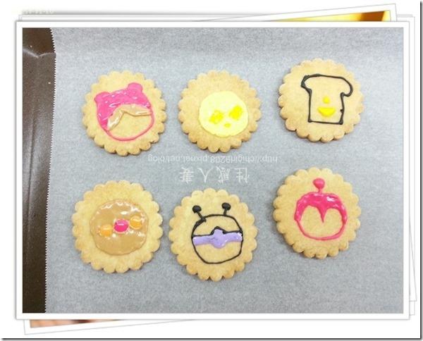 13-12-12 糖霜餅乾-麵包超人-20