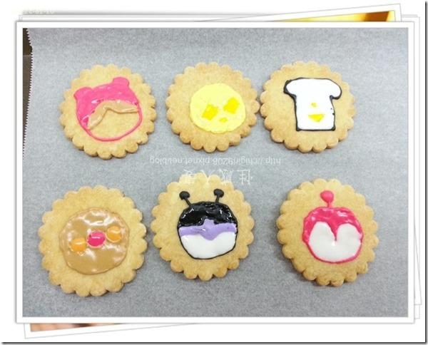 13-12-12 糖霜餅乾-麵包超人-21