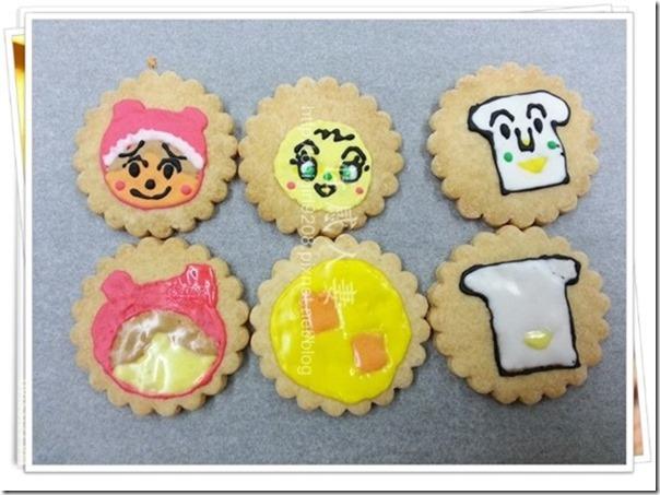 13-12-12 糖霜餅乾-麵包超人-29