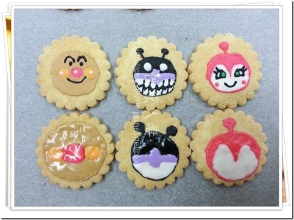 13-12-12 糖霜餅乾-麵包超人-32