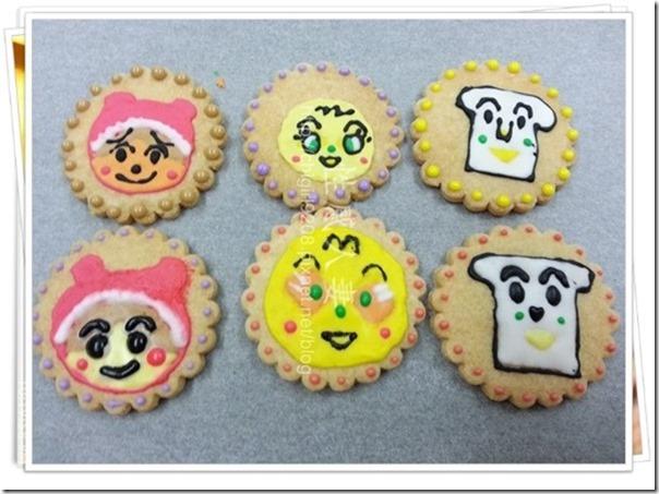 13-12-12 糖霜餅乾-麵包超人-35