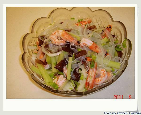 泰式涼拌鮮蝦.JPG