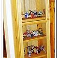 玩具模型櫃