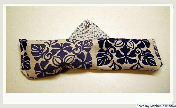 環保筷布套1