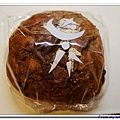 桂圓酒釀麵包