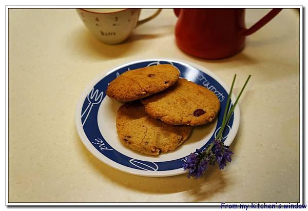 花生醬餅乾7