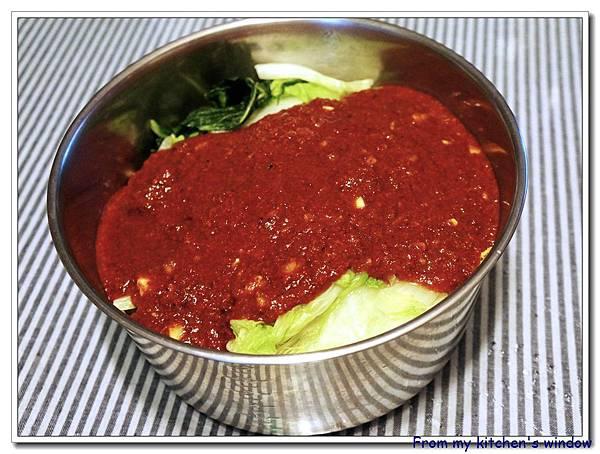 韓國泡菜4