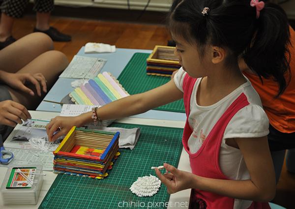2012 Art Summer Camp