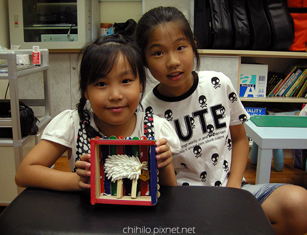 2012 Art Summer Camp