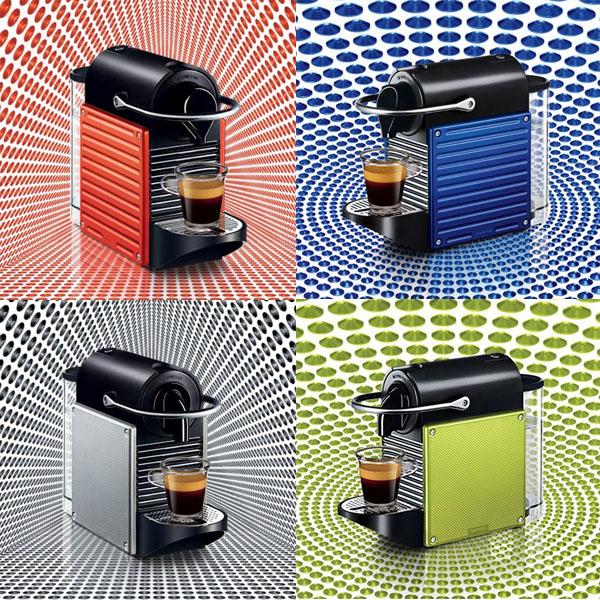 Delonghi Nespresso Pixie coffee machine.jpg