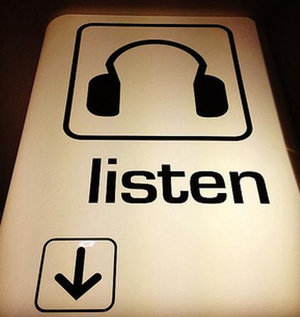 免費英聽資訊