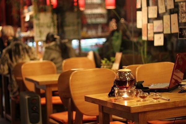 2015咖啡廳經營