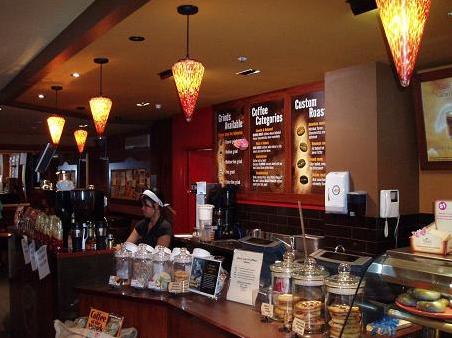 人氣台北咖啡店