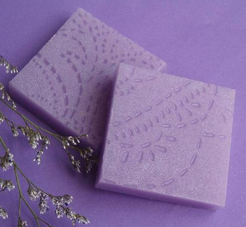 薰衣草手工皂製作方法