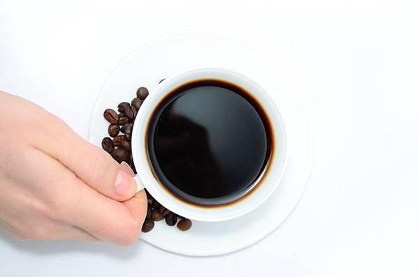 喝咖啡燃脂術1