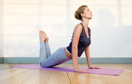產後瑜珈好處1