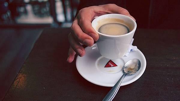 咖啡品項介紹
