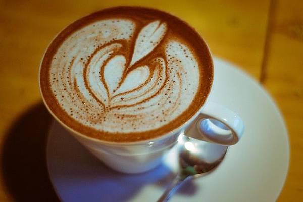 致理-咖啡熱量表介紹