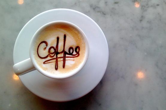 致理-咖啡健康觀念