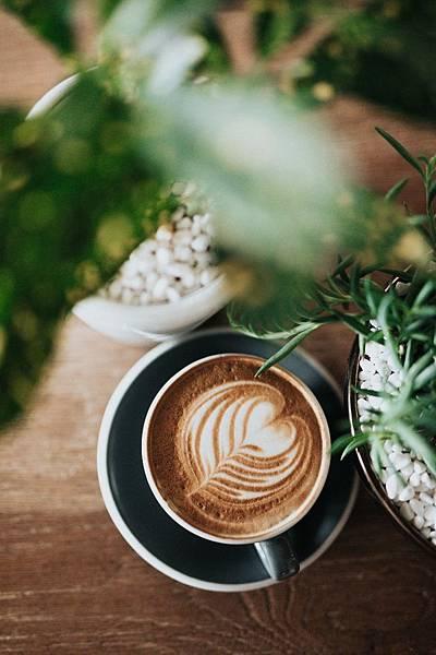 咖啡店創業