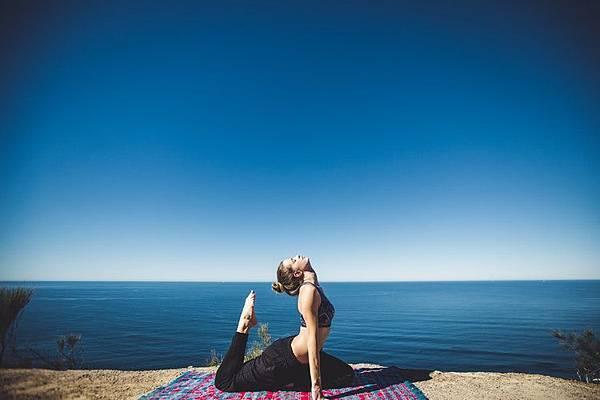 做瑜珈好處