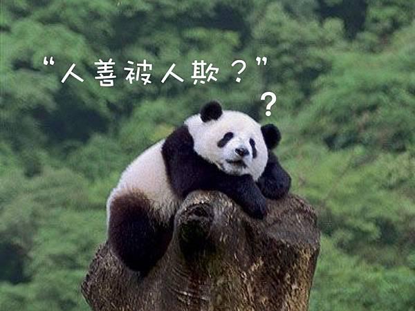 """""""人善被人欺?"""".jpg"""