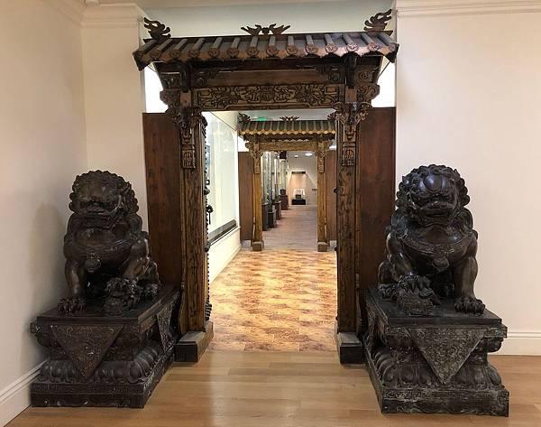 國際藝術館的室內設計有濃厚的東方文化氣息.jpg