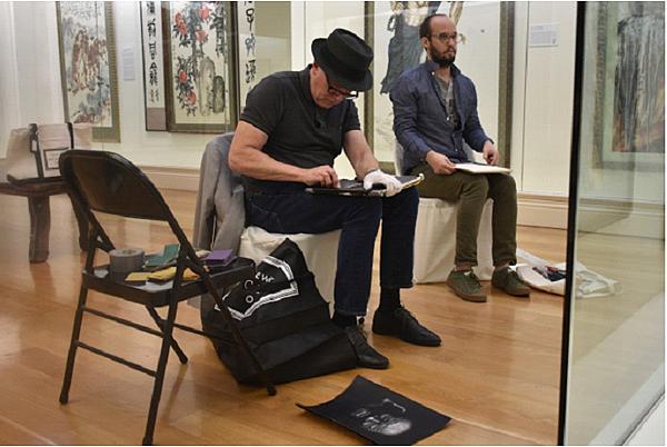 紐約藝院師生 來舊金山美國國際藝術館臨摹2.png
