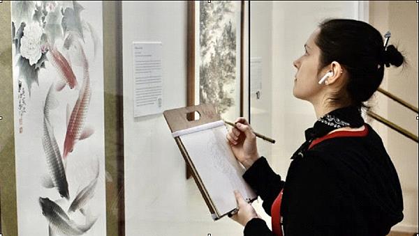 紐約藝院師生 來舊金山美國國際藝術館臨摹4.png