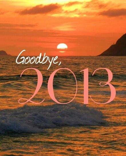 goodbye,2013